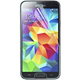 Muvit MUSCP0566 Film de protection d'écran pour Samsung Galaxy S5 Mini