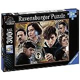 Ravensburger 132546 Puzzel Fantastic Beasts: 300 Stukjes, 108+ mnd