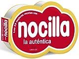 NOCILLA. Las mejores recetas (Larousse - Libros Ilustrados/ Prácticos - Gastronomía)