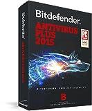 Bit Defender Antivirus 2015-3 Pc, 1 Jahr Download