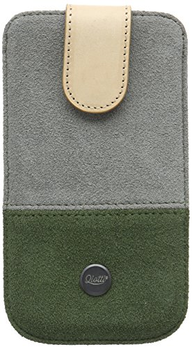 qiotti-qpouch-alcan-x-large-genuine-leather-cover-case-green-grey