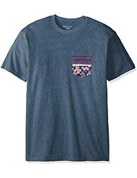 Body Glove Men's Rabbit Island T-Shirt