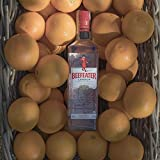 Beefeater London Dry Gin – Der meistausgezeichnete Gin der Welt – Klassisch frischer Gin mit vielschichtigem Charakter – Perfekte harmonische Basis für vielseitige Geschmackskombinationen – 1 x 1 L - 2
