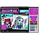 IMC Toys 870390 - Monster High Make-up Artist Zeichenmappe