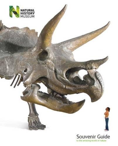Natural History Museum Souvenir Guide