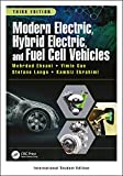 Modern Electric, Hybrid Electric, and Fuel Cell Vehicles