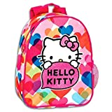 Rucksack Daypack 24 cm GUARDERIA Hello Kitty Pretty