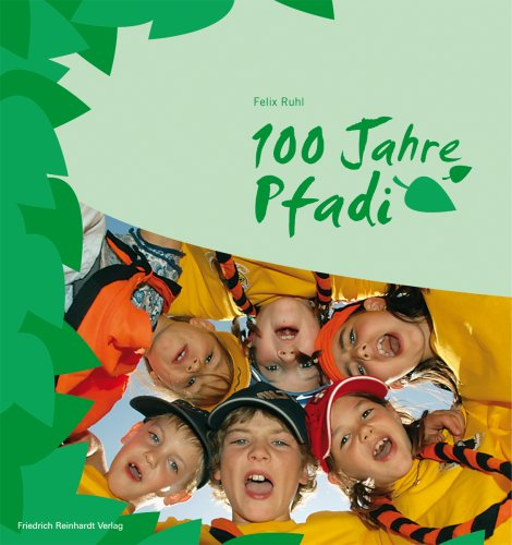 100 Jahre Pfadi -