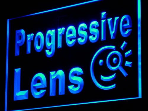 cartel-luminoso-adv-pro-i971-b-progressive-lens-optical-shop-new-light-sign
