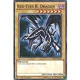 Best Yugioh Packs - YuGiOh : MIL1-EN027 1st Ed Red-Eyes B. Dragon Review