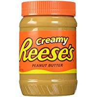 Reese's Creamy Peanut Butter (510g)