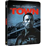 Steelbook Blu ray The Town Edition Limitée Collector Boitier Metal (IMPORT) avec piste audio VF