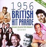 1956 British Hit Parade Part 2 Jul -Dec