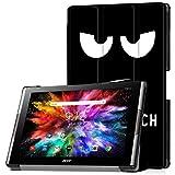 Lobwerk, custodia per tablet Acer Iconia Tab 10 A3-A50, 10,1