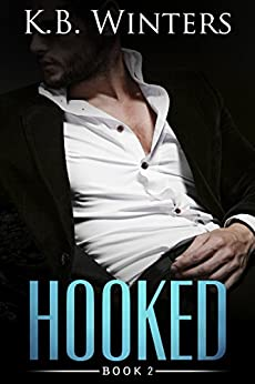 Hooked Book 2 by [Winters, KB]