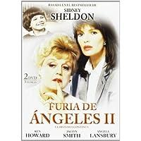 Furia de Ángeles 2, La Historia Continua