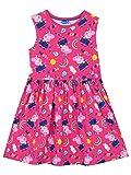 Peppa Wutz Mädchen Peppa Wutz Kleid 98
