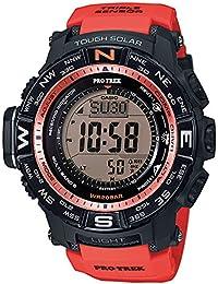 Reloj Casio Pro Trek para Hombre PRW-3500Y-4E