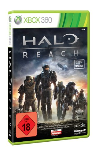 Halo: Reach (uncut)