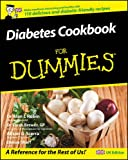 Diabetes Cookbook for Dummies (UK Edition)