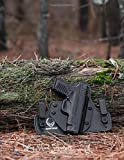 Log Shoot Shooters: Large Shooters Journal