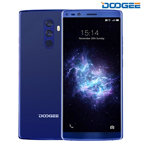 Smartphone in Offerta, DOOGEE MIX 2 4G Telefonia Mobile, Android 7.1...