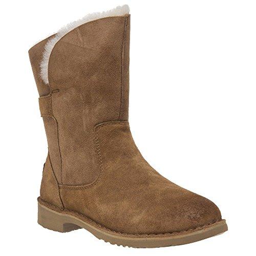 Ugg® Jannika Femme Boots Fauve