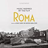 Roma : Music inspired by the film : B.O.F |