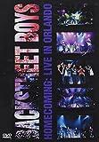 Backstreet Boys - Homecoming: Live in Orlando [Import USA Zone 1]