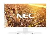 NEC EA271F LED display 68,6 cm (27') Full HD Bianco