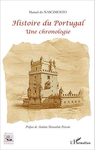 Histoire du Portugal: Une chronologie