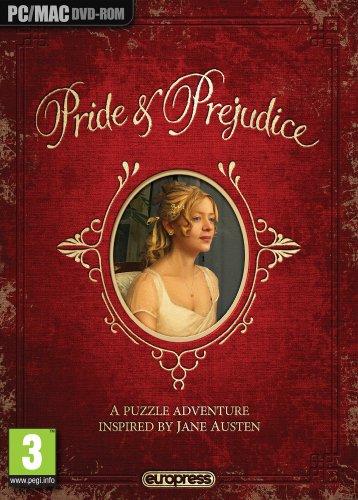Pride and Prejudice [Edizione: Regno Unito]