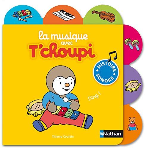 La musique avec T'choupi (05)