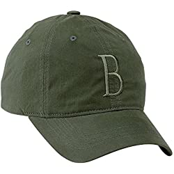 Beretta Big B Green sporting cap by Beretta