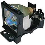 Go Lamps NSH 230W Lamp Module for Promethean PRM-30 Projector