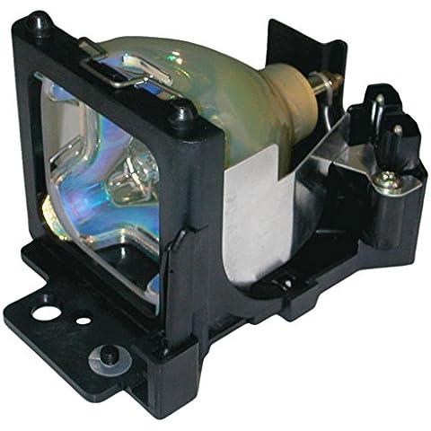GO Lamps GL463 lámpara de proyección - Lámpara para proyector (DELL, 4310WX, UHP)
