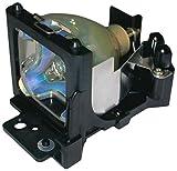 golamp 185W Lampenmodul für MITSUBISHI EX240U Projektorlampe Projektor