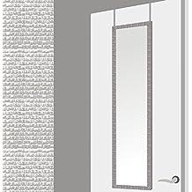 Miroir adhesif porte for Acheter un miroir