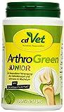 cdVet Naturprodukte ArthroGreen Junior 140g