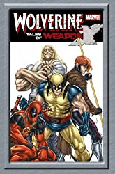 Wolverine: Tales Of Weapon X GN-HC (Graphic Novel Hardback)