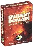 Unbekannt Tasty Minstrel Games 3003TTT - Brettspiele, Eminent Domain, Microcosm