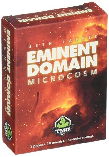 Preisvergleich Produktbild Tasty Minstrel Games 3003TTT - Brettspiele, Eminent Domain, Microcosm