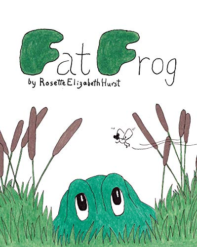 Fat Frog (English Edition)