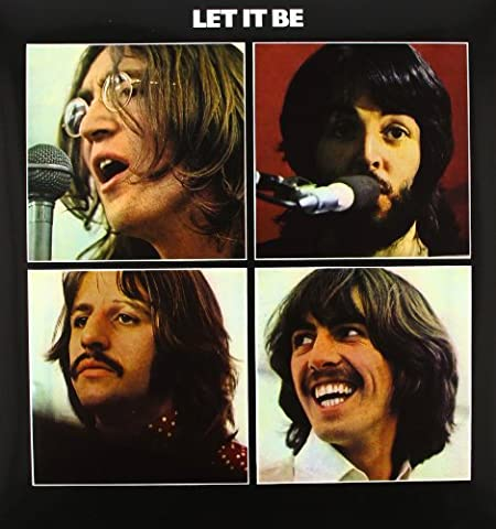 The Beatles Box - Let It Be