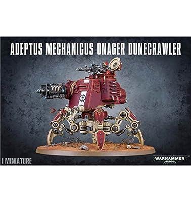 Adeptus Mechanicus Onager Dunegrawler 59-13 - Warhammer 40,000