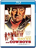 Die Cowboys [Blu-ray]