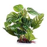 Künstliche Aquariumpflanze, künstliche Wasserpflanze Grün Aquarium Deko Pflanzen Giftlos für Fisch Tank Aquarium