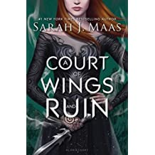 Court of Wings and Ruin (Court of Thorns and Roses)