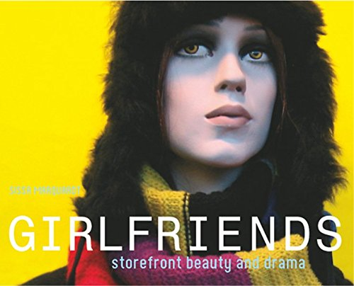 Girlfriends, Storefront Beauty and Drama
