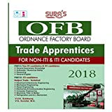 Ordnance Factory Board ( OFB ) Trade Apprentices ( Non ITI & ITI Candidates ) Exam Books 2017